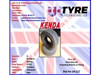9 3 50 4 New Industrial Tyres