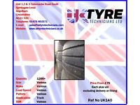 Used Part Worn Truck Tyres - Lincolnshire's Largest Selection of Used Truck Tyres