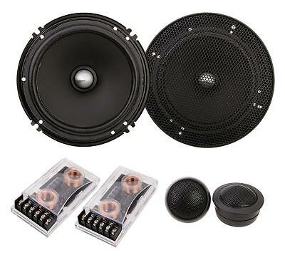 """Precision Power PPi SC.65 175 Watts 6.5"""" 2-Way Component Speaker System 6-1/2"""""""