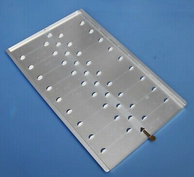 Eberbach E2870 Replacement Microscope Slide Tray For 75 X 25 Mm Slides