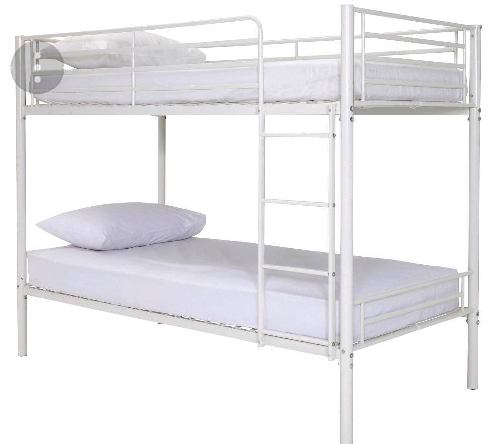 Brand New Shorty Bunk Bed With Mattress In Pudsey West Yorkshire