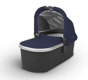 Uppababy bassinet - NEW