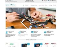 Quadcopter Drone Online Business For Sale | DropShip