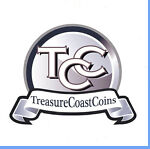 Treasure Coast Coins