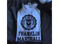 Franklin & Marshall tshirt