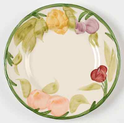 Franciscan FRESH FRUIT Salad Plate 1002464 Fresh Fruit Plate