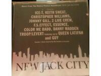 RAP CDS