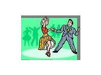 Learn to Jive Dance / Rock 'n' Roll