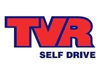Cleaner/Driver - Full time – Monday to Friday 8:30am until 5:30pm