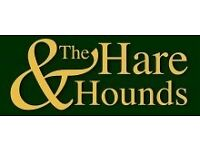 Assistant Manager - Hare and Hounds Corsham