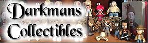 Darkman's Collectibles