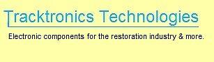 Tracktronics Technologies LLC