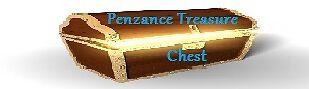 PENZANCE TREASURE CHEST