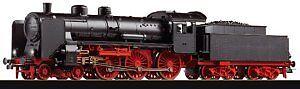Modellbahn-Mannstein
