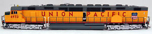 HO Bachmann New DD40AX Union Pacific with DCC BAC62105