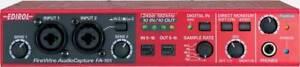 Roland FA-101 10x10 audio interface Fremantle Fremantle Area Preview