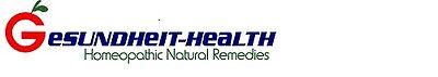 Gesundheit-Health
