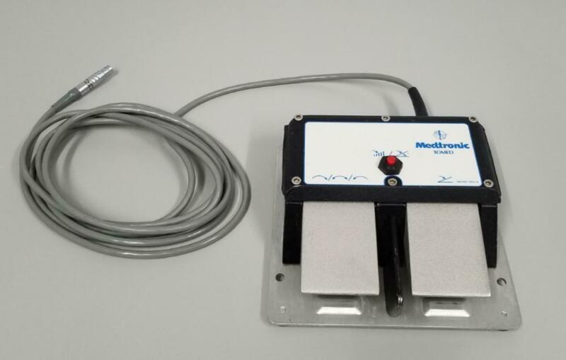 Medtronic 1895400 Xomed XPS Footswitch