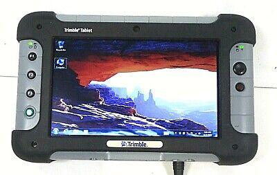 Trimble Yuma Tablet Data Collector - Model Fsp050 - Free Shipping