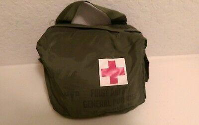 Usgi First Aid Kit General Purpose  Us Military