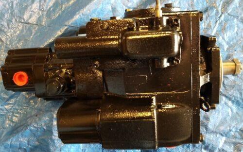 54253-552,  Eaton, Hydraulic, Piston Pump