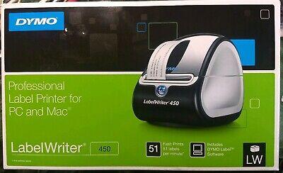 Dymo 1752264 Labelwriter 450 Dym1752264