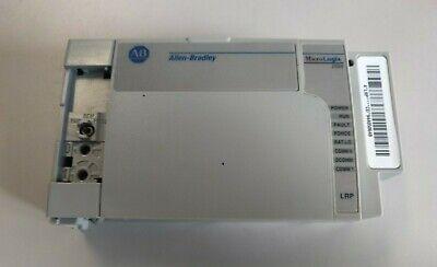 Allen-bradley 1764-lrp Micrologix 1500 Processor Unit Ser C Rev D