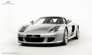 Porsche UK supplied new // Major service just completed