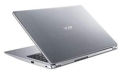 "Acer Aspire 5 - 15.6"" Laptop AMD Ryzen 3 3200U 2.6 GHz 4 GB Ram 128GB SSD Win10H"