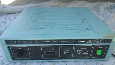 Sofamor Danek Micro-endo System Video Integrator Model 9500xxx