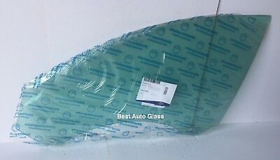 2007-2011 Audi A6,S6, Allroad Driver Side Left Front Door Window Glass