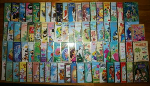 Lot of ( 80 ) Little Golden Books