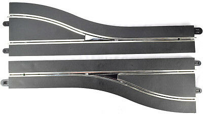 Scalextric Digital Right Hand Pit Lane Track W/ Sensor C7015
