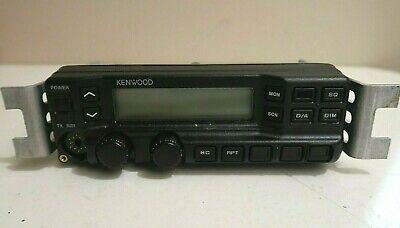 Kenwood Kch-11 Remote Display Head For Tk-690h Tk-790h Tk-890h Radios