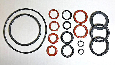 Quincy Okit-1-q O Ring Kit For Pumps 244-270 390 5105 5120 Compressor Parts