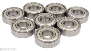 8-Skateboard-Balls-Bearings-608Z-Ball-Bearings-Shielded