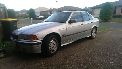 94 BMW 318i AUTO 1.8L $3000ono Caboolture Caboolture Area Preview