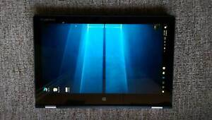 Lenovo Yoga2 2-in-1Touch Screen Notebook