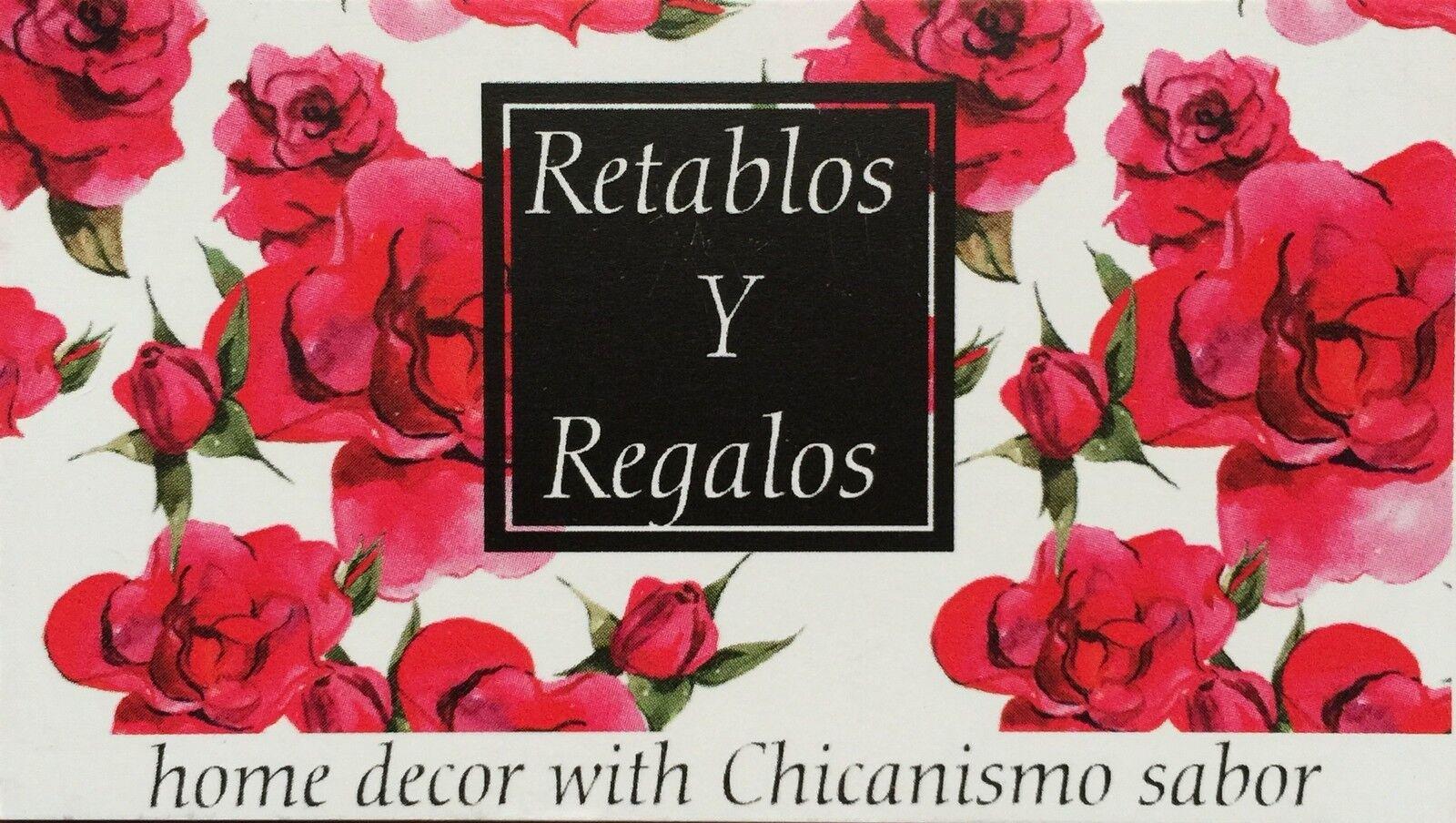 Retablos Y Regalos Vintage