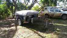 Trackabout Delux 4wd Camper Trailer Bentley Park Cairns City Preview