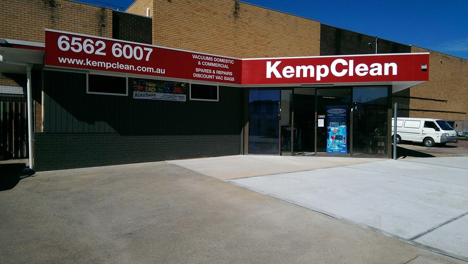 kempclean