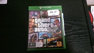 Grand Theft Auto V - Xbox One Victoria Point Redland Area Preview