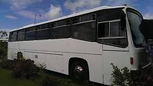 1987 Austral Ex coach Unfinished project Bus Motorhome Camper Stuarts Point Kempsey Area Preview