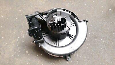 Vauxhall Zafira B MK2  2006 ONWARDS Heater Blower Motor Fan  fits a/c or no a/c