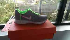 Brand new lady Nike shoes size 10.5 Hobart CBD Hobart City Preview