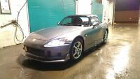 1999 Honda S2000 JDM, TRADES AND OFFERS