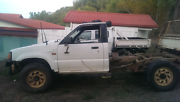 Mazda B2600 4X4 East Trinity Cairns City Preview