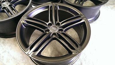 """Audi Q5  Segment Felgen Satz  20""""  8R0601025BG  8R0601025BJ  19% MwST  TOP!, gebraucht gebraucht kaufen  Moosinning"""