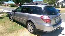 Subaru outback premium pack 2009 Manning South Perth Area Preview