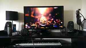 27inch full HD Asus monitor Woodville Gardens Port Adelaide Area Preview